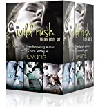 The Wild Rush Trilogy Boxed Set by Jessie…