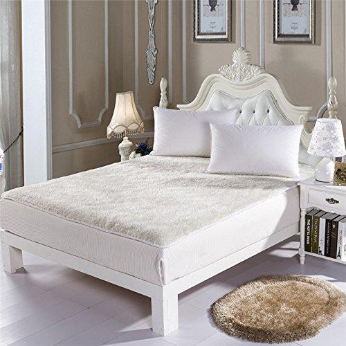 松紧带设计:床垫四周采用欧式弹力松紧带设计风格,美观大方,更好的