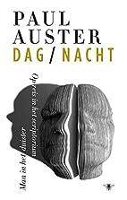 Dag/Nacht (Dutch Edition) by Paul Auster