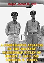 A Comparative Analysis Of The Military…