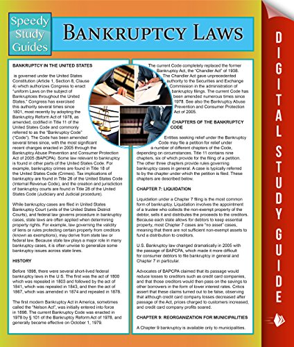 bankruptcy-laws-speedy-study-guides-bankruptcy-bible-edition