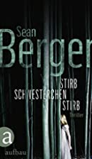 Stirb, Schwesterchen, stirb: Thriller by…