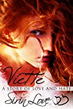 Viette by J A Canter