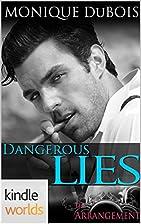 The Arrangement: Dangerous Lies (Kindle…
