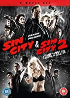 Sin City & Sin City 2: A dame to kill for by…