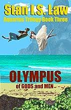 OLYMPUS - Of Gods and Men (Aquarius Trilogy…