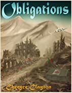Obligations by Cheryce Clayton