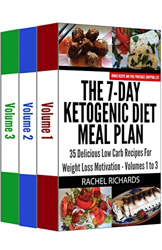 the-7-day-ketogenic-diet-meal-plan-volumes-1-to-3