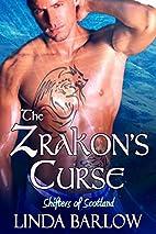 The Zrakon's Curse by Linda Barlow