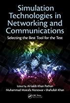 Simulation Technologies in Networking and…