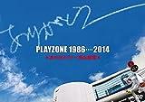 PLAYZONE 1986��������2014��꤬�Ȥ�!~�Ļ�����(�������������) [DVD]