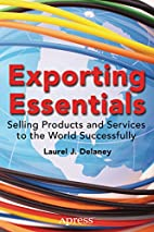 Exporting Essentials: Selling Products and…