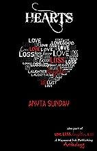 Hearts by Anyta Sunday