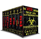 The Viral Pathogen Thriller Series…