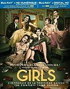 Girls: Saison 3 [Blu-ray] by Various
