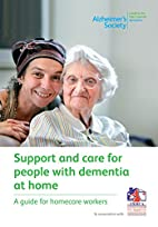 Support and care for people with dementia at…