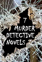 Seven detective stories by James Hay Jr.