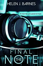 The Final Note (DJ Series Book 1) by Helen…
