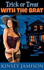 Trick-Or-Treat With The Brat (Taboo, Man of…