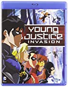 Young Justice: Invasion (Season 2) by Greg…