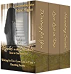 Ripples in the Shadows (three in one boxed…