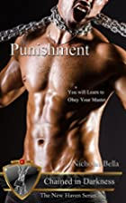 Punishment: Chained in Darkness (Book Two of…