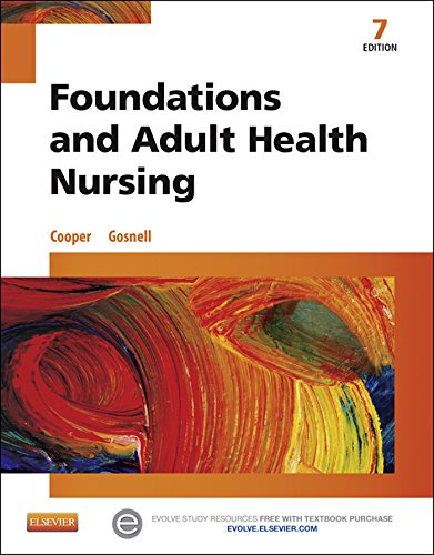 foundations-and-adult-health-nursing-e-book