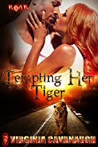 Tempting Her Tiger by Virginia Cavanaugh