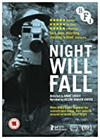 Night Will Fall (DVD) by Andre Singer