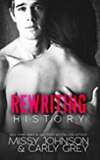 Rewriting History by Carly Grey