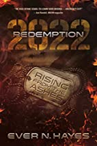 Redemption: 2022 by Ever N Hayes