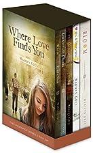 The Unspoken Series: Box Set (Books 1 - 5)…