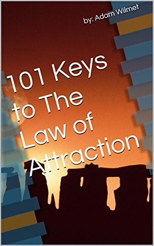 101-keys-to-the-law-of-attraction