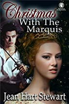 Christmas with the Marquis by Jean Hart…