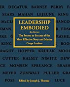 Leadership Embodied: The Secrets to Success…