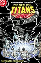 The New Teen Titans, Vol. 2 #2 by Marv…