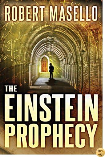 TThe Einstein Prophecy