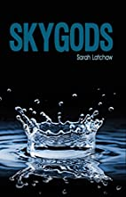 Skygods (The Hydraulic Series Book 2) by…