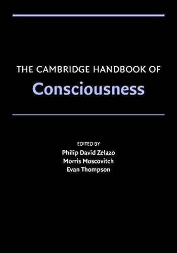 the-cambridge-handbook-of-consciousness-cambridge-handbooks-in-psychology