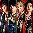 KAGUYA【初回盤A】(CD+DVD) CD+DVD