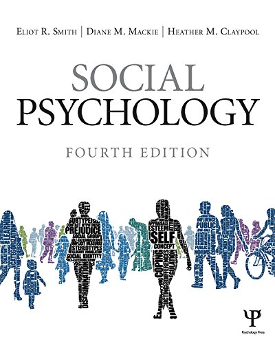 social-psychology-fourth-edition