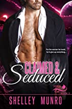 Claimed & Seduced (House of the Cat, #2) by…
