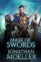 Mask of Swords (Mask of the Demonsouled #1)…