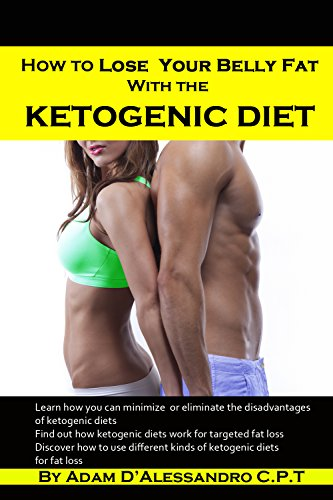 how-to-lose-your-belly-fat-with-the-ketogenic-diet