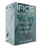 IFICS Omnibus: Books 1-3 by Julia Crane