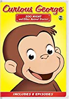 Curious George: Zoo Night and Other Animal…