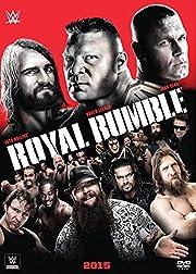 WWE: Royal Rumble 2015 by Wwe