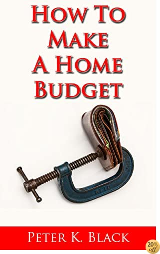 THow to make a Home Budget