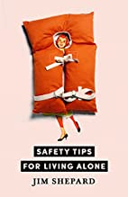 Safety Tips for Living Alone (Kindle Single)…