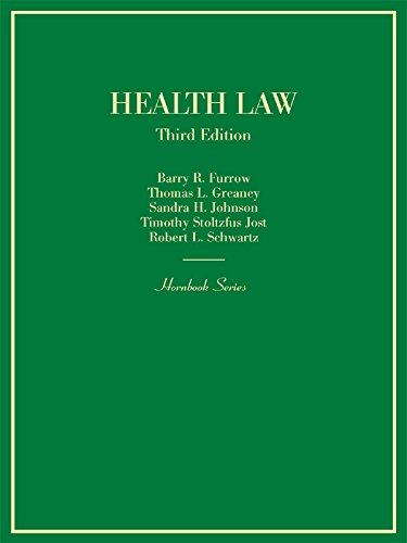 health-law-hornbook
